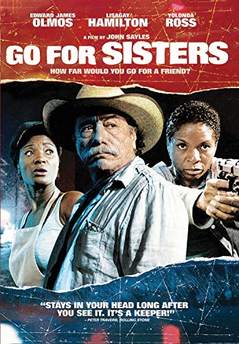 Go for Sisters DVD
