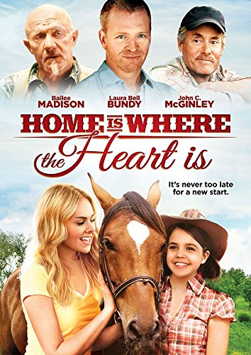 Home Is Where the Heart Is DVD