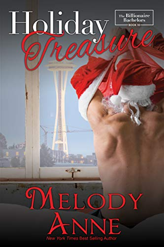 Holiday Treasure  - Melody Anne