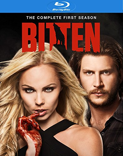 Bitten: Complete First Season  DVD