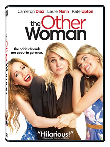 The Other Women DVD