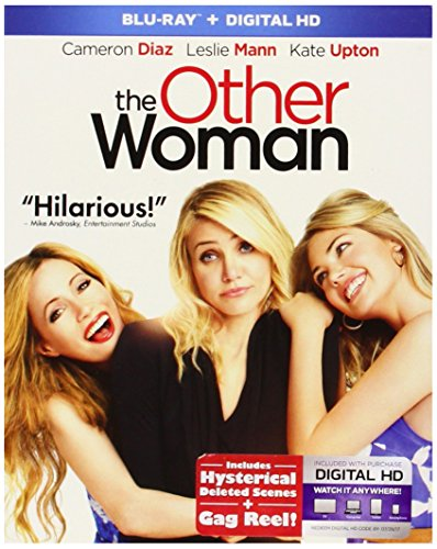 The Other Women [Blu-ray] DVD