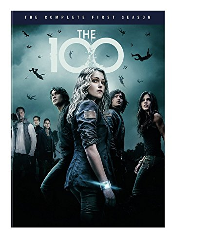 The 100: Season 1 DVD