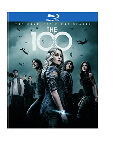 The 100: Season 1 [Blu-ray] DVD