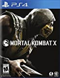 Mortal Kombat X (2015) (Video Game)