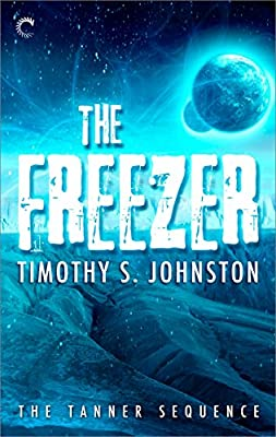 GIVEAWAY (US & Canada Only): Win a Copy of THE FREEZER by Timothy S. Johnston + Other Swag