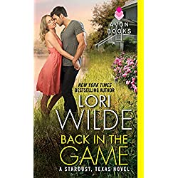 Back in the Game: A Stardust, Texas Novel
