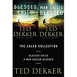 The Caleb Collection: Blessed Child and A Man Called Blessed (The Caleb Books Series)