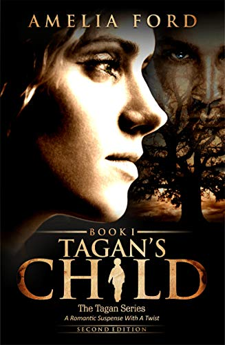 Tagan's Child  by Amelia Ford