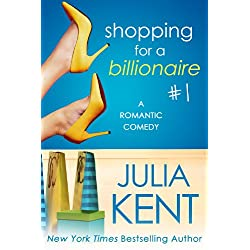 Shopping for a Billionaire 1 (Shopping for a Billionaire series)