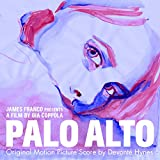 Palo Alto  Soundtrack