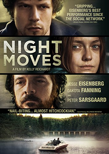 Night Moves DVD