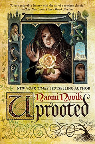 Books on Sale: Uprooted by Naomi Novik & More