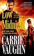 Book Cover: Low Midnight by Carrie Vaughn