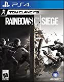 Tom Clancy's Rainbow Six Siege (2015) (Video Game)