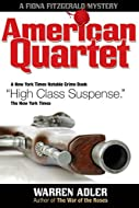 American Quartet by Warren Adler