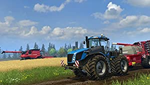 Screenshot: Landwirtschafts-Simulator 15