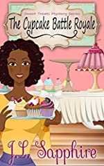 The Cupcake Battle Royale by J. L. Sapphire