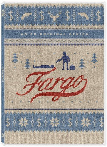 Fargo Season One DVD