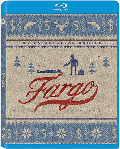 Fargo Season One [Blu-ray] DVD