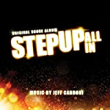 Step Up All In Soundtrack