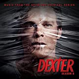 Dexter: Season 8: Music From the Showtime Original Series