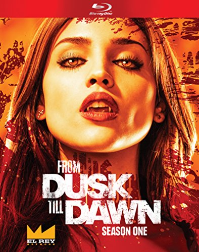 From Dusk Till Dawn: Complete Season One [Blu-ray] DVD