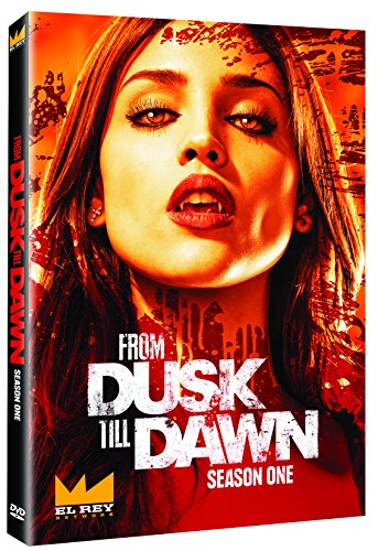 From Dusk Till Dawn: Complete Season One DVD