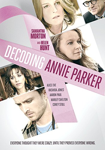 Decoding Annie Parker [Blu-ray] DVD