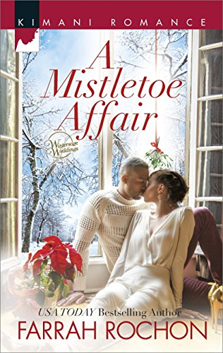 A Mistletoe Affair