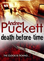 Death Before Time by Andrew Puckett