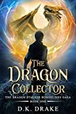 Free eBook - The Dragon Collector