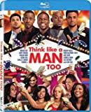 Think Like a Man 2 (Blu-ray/Ultraviolet)