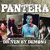 Driven by Demons (Live)