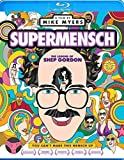 Supermensch: The Legend of Shep Gordon [Blu-ray]