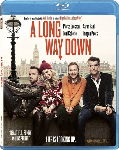 A Long Way Down [Blu-ray] DVD