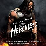 Hercules Soundtrack