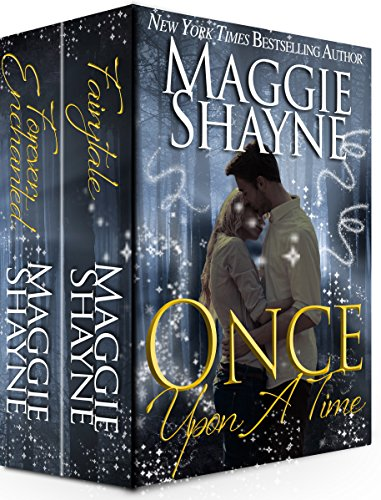 Book Once Upon a Time Boxed Set