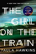 Book Cover: The Girl on the Train by Paula Hawkins