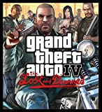 Grand Theft Auto IV: The Lost and Damned (2009) (Video Game)