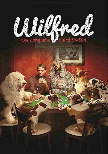 Wilfred Season 3 DVD