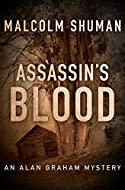Book Cover: Assassin's Blood by Malcolm Shuman