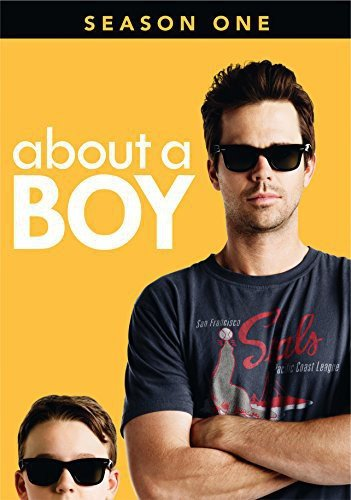 About a Boy: Season One DVD