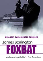 Foxbat by James Barrington