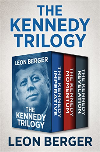 PDF The Kennedy Trilogy Complete Edition