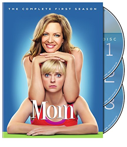 Mom: The Complete First Season DVD