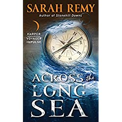 Across the Long Sea (Bone Magic)