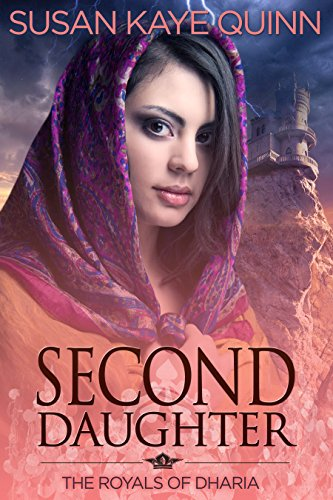 Book Second Daughter