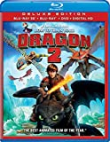 How to Train Your Dragon 2 (Blu-ray 3D + Blu-ray + DVD + Digital HD) - Fall TBA
