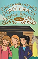 Book Cover: Pony Crazy by Bonnie Bryant